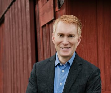 Lankford, 'Transformation talks' prepare for ministry in every sphere