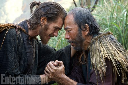 Movie Review 'Silence' shows brutal reality of persecution