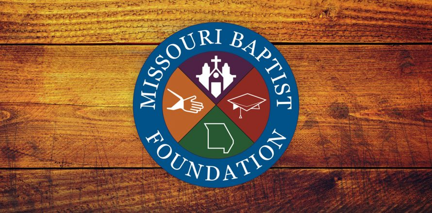 Missouri Baptist Foundation's Mathis announces retirement