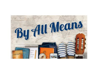 'By All Means,' register for missions celebration