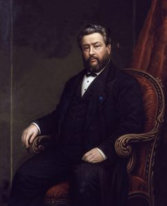 Q&A: Spurgeon and the value of Scripture