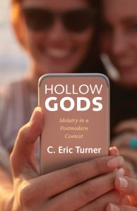 Book by HLGU's Turner examines modern idols