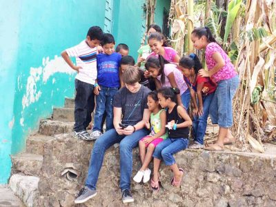 FBC Memphis takes gospel to El Salvador