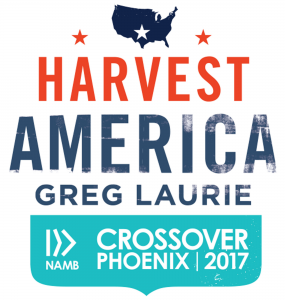 Volunteers needed for Crossover