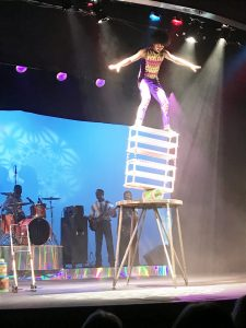 Entertainment Review Silver Dollar City inspires wonder