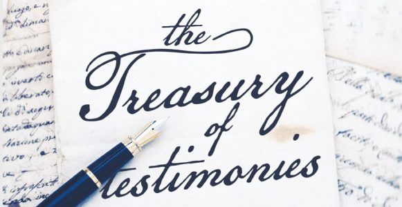 Treasury of Testimonies: A tool for reporting accurate church membership