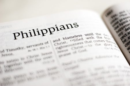 Pastors' Conference to spotlight Philippians: Two Mo. Baptists among preachers