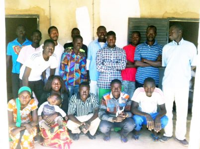 Hillcrest Baptist Church, Lebanon, sees divine appointments in Africa