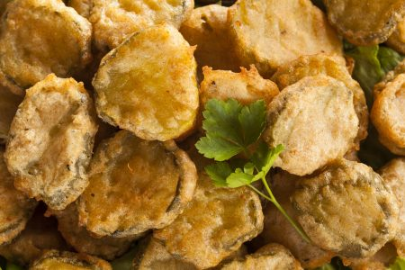 Pray Across Missouri: 'The Fried Pickle Tour'