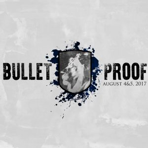 'Bulletproof': Grace Place to host Men's Conference