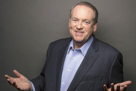 New Huckabee show to 'encourage, edify, entertain'