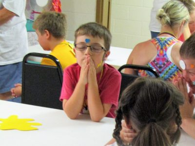 Special needs VBS uplifts Cape Girardeau families