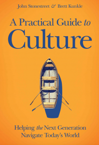 'A Practical Guide to Culture' helps next generation navigate the world
