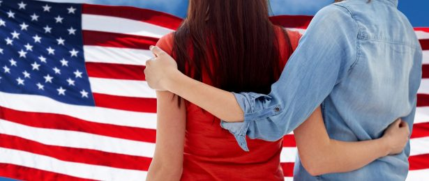 Poll: Americans have mixed feelings about sexual liberty, religious liberty