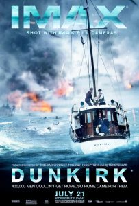 Despite glazing over the Almighty's providence, 'Dunkirk' a must-see