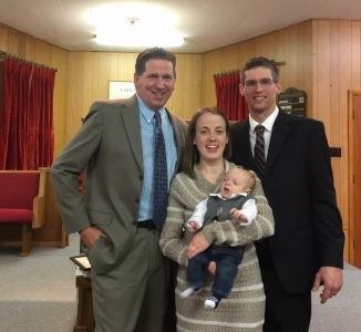 Church finds new life after near death