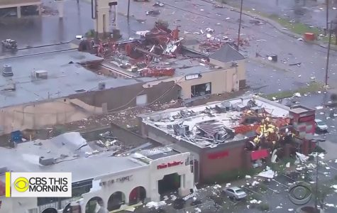 Oklahoma DR units deploy after Tulsa tornadoes