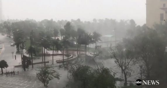 Irma response to begin; Harvey relief work continues