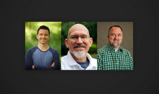 Pastor's Conf. to feature Kearns, Reid, and Stier