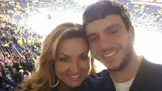 'He saved my life and lost his;' Vegas shooting leaves Tenn. church heartbroken