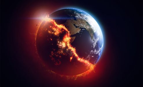 Apologetics: Why is the world broken?