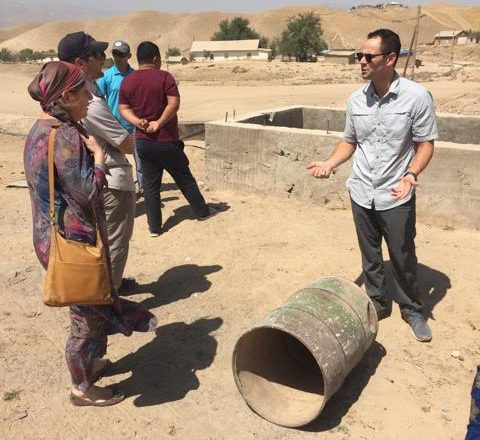 CP speeds Central Asian outreach for Movement Church