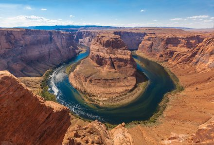 Colorado River 'sues' for personhood