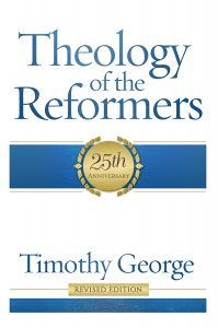 Book Review: A primer on the Reformers' theologies