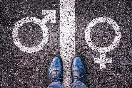 California embraces gender identity laws