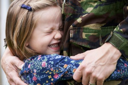 School choice marching orders: Giving military families access to education savings