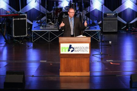 Missouri Baptists pursue synergy for transforming lives, communities