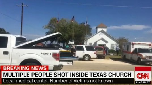 TX shooting: NAMB offers to cover funeral costs, SBC leaders to visit grieving pastor, church