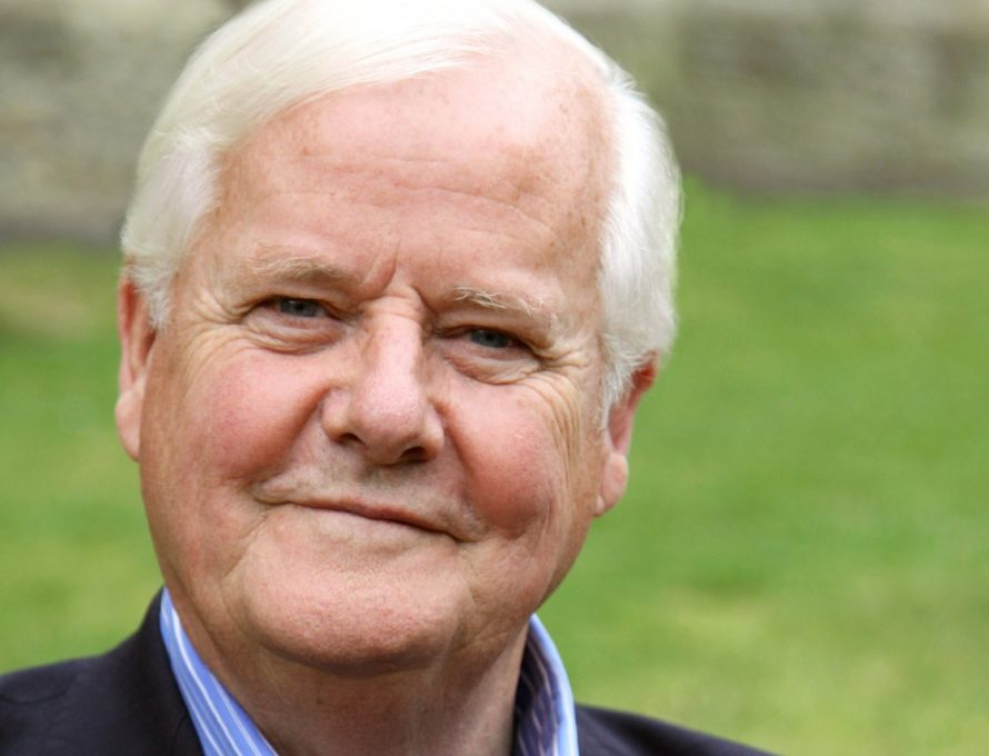 Attorney General, Os Guinness coming to KC Pastors & Pews event