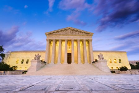 Rights to life and free speech intersect at Supreme Court