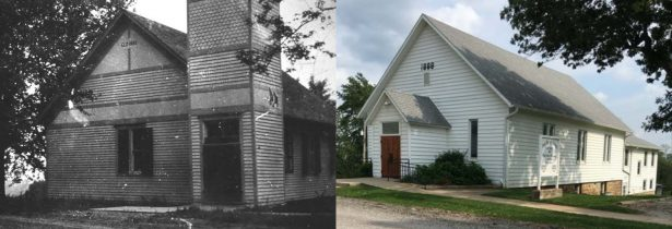Mayview Baptist continues ministry heritage