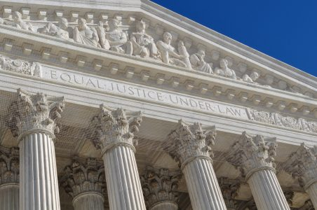 Will Supreme Court 'safeguard' liberty in landmark case?
