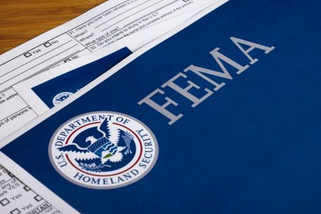 FEMA: Churches now eligible for recovery funds