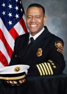 Court rules for fire chief in religious liberty case