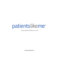 PatientsLikeMe Slide Deck