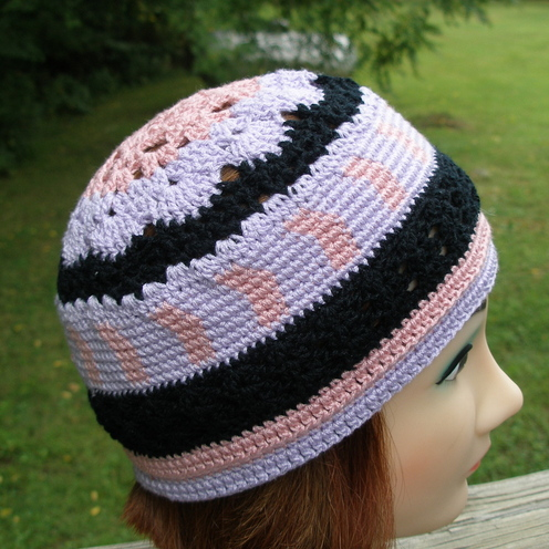 CROCHET KUFI PATTERNS - Crochet Club