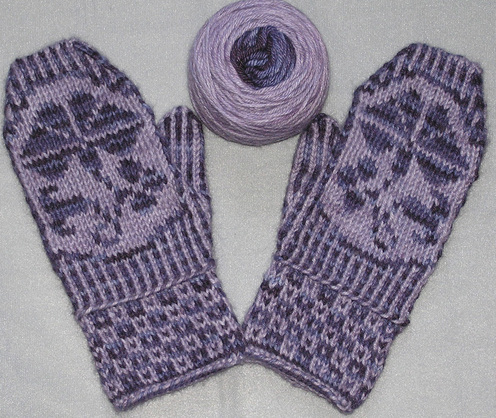 Knitting Pattern For Fish Mittens : PATTERNFISH - the online pattern store