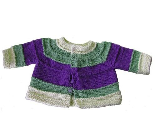 Knitting Pattern For Toddler Raglan Sweater : TOP DOWN YOKE SWEATER PATTERNS - Popular Crocheting Patterns