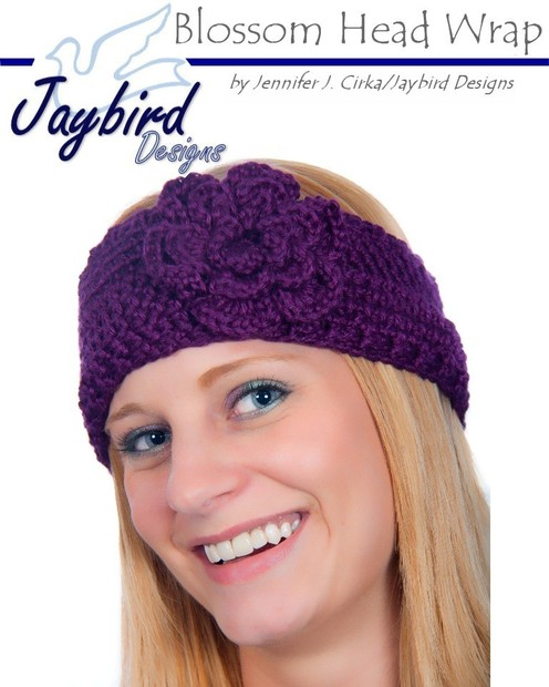 Free Crochet Pattern For Head Scarf Crochet And Knitting Patterns