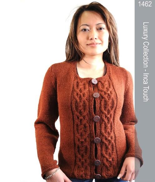 Knitting Patterns Cardigan Sweaters Patterns Gallery