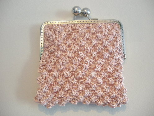KNITTED EVENING BAG PATTERN 1000 Free Patterns