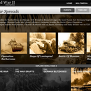 Apps_ipad_world_warii_interactive_carousel_thumbnails