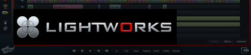 Lightworks Video Editing