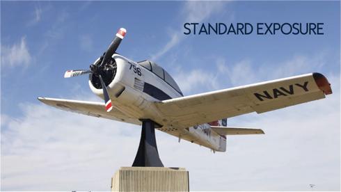HDR Video Exposure Standard