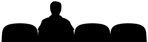 Screen with Test Audience - Film Festivals