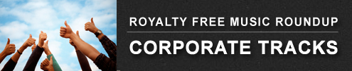 Corporate Royalty Free Music